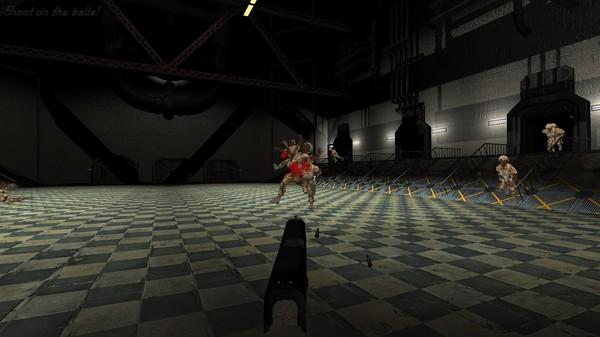 P-Walker's Simulation Free Download