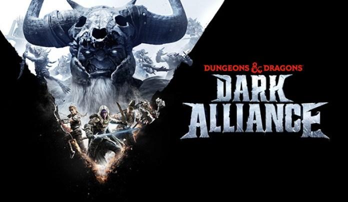 Dungeons & Dragons: Dark Alliance on Steam