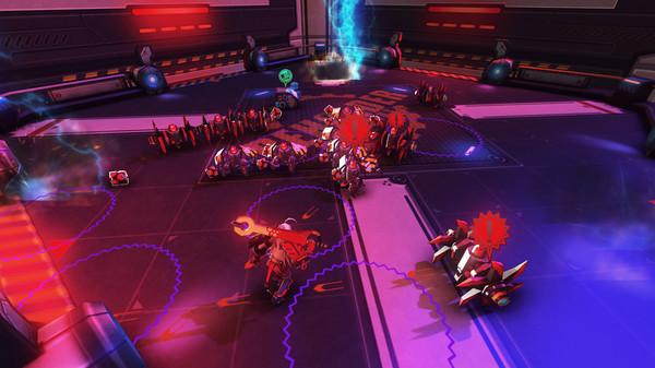 Smashing The Battle VR