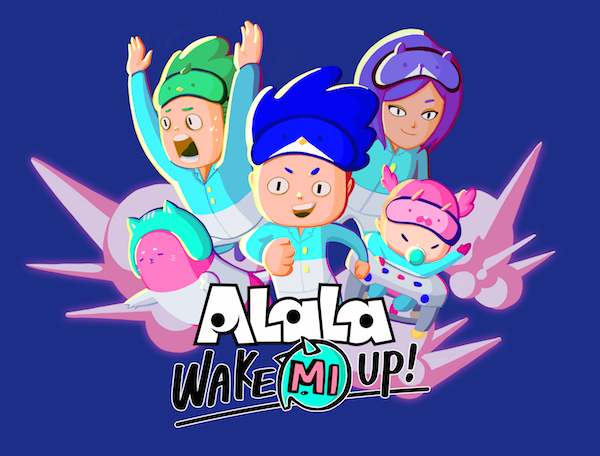 ALaLa: Wake Mi Up! Free Download