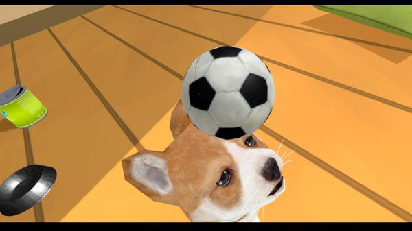 Puppy Doge VR Free Download