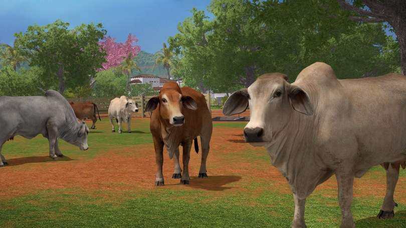Farming Simulator 17 - Platinum Expansion   Download Cracked DLC