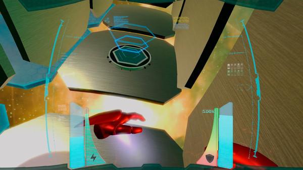 Lander 8009 VR Free Download