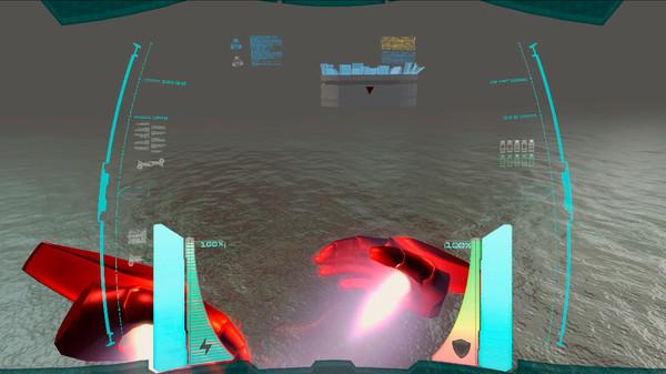Lander 8009 VR