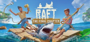 Raft Free Download v13.01 (Incl. Multiplayer)