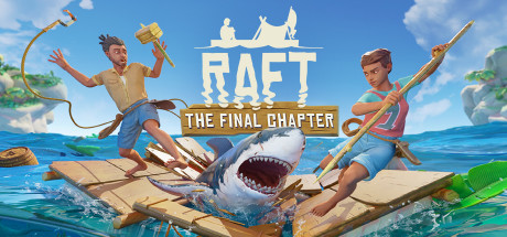 Raft Free Download (Incl. Multiplayer) v13.01
