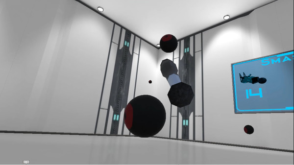 The Mechanical Room VR Free Download