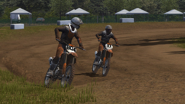 Mx Bikes Coming To Steam For Htc Vive Oculus Rift Osvr