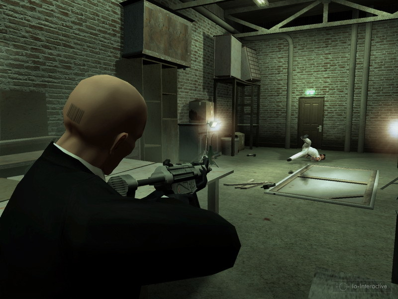 hitman 2 download in pc