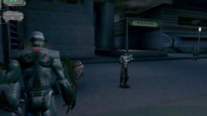 Deus Ex: GOTY Edition screenshot 1