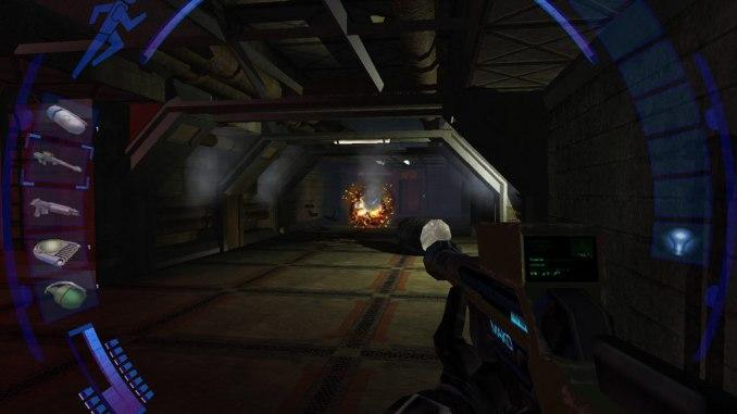 Deus Ex: Invisible War screenshot 2