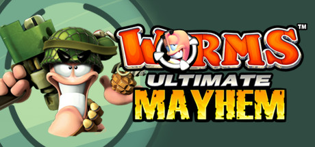 Worms Ultimate Mayhem Free Download (Incl. Multiplayer)