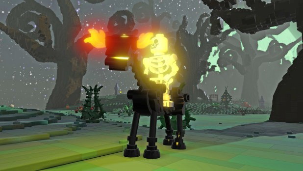 LEGO Worlds: Monsters - Free Full Download   CODEX PC Games
