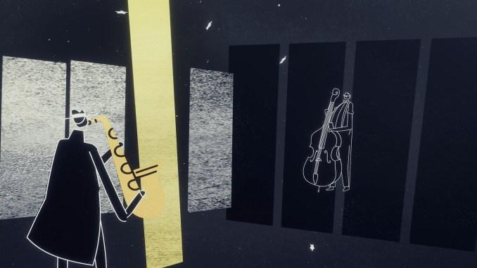 Genesis Noir screenshot 1