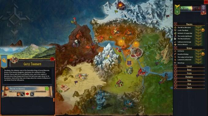 Hammerting screenshot 3