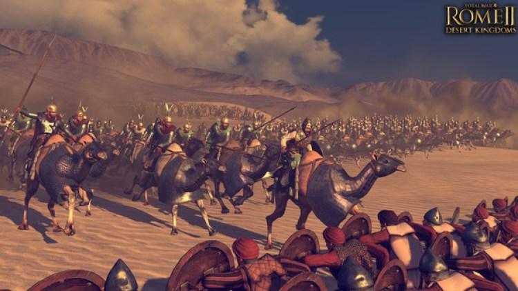 ss_9cbf1d1f9f05313f1c73e2825ce1fd7ebafcacc8.600x338 Total War Rome 2 v2.3.0.18349 Incl DLCs Games