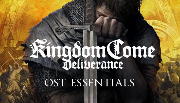 Kingdom Come: Deliverance – OST Essentials on Steam