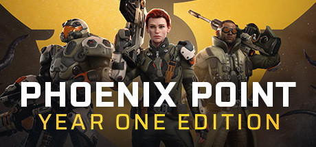Phoenix Point: Year One Edition Free Download v1.10