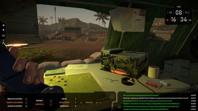 Radio Commander - Complete Edition screenshot 1
