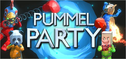 Pummel Party Free Download v1.10.1c (Incl. Multiplayer)
