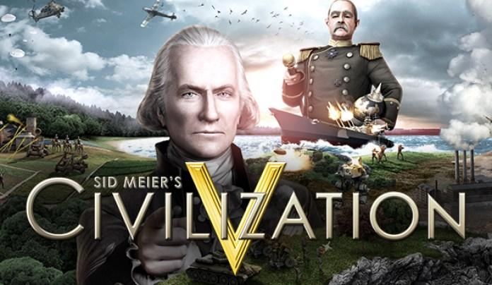 Sid Meier's Civilization® V on Steam