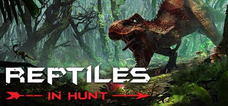 Reptiles: In Hunt Free Download