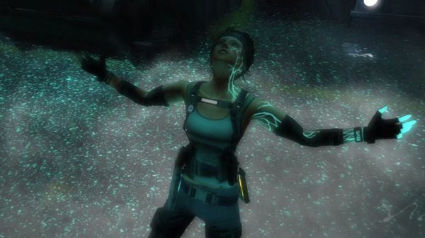 Hydrophobia: Prophecy Free Download