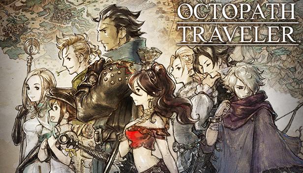 OCTOPATH TRAVELER™ on Steam