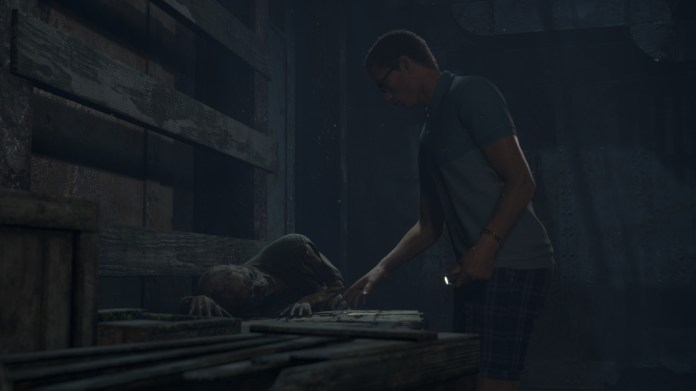 The Dark Pictures Anthology Man Of Medan On Steam