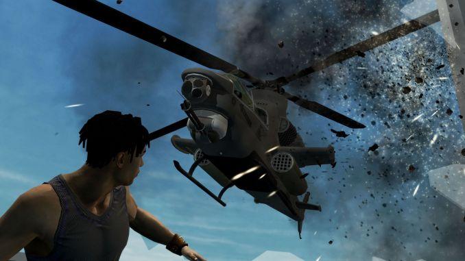 Saints Row 2 screenshot 3