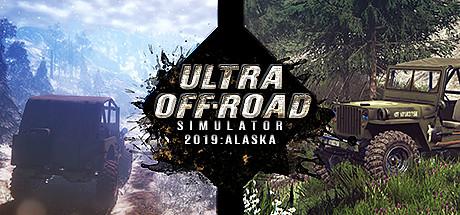 Ultra Off-Road 2019: Alaska Free Download