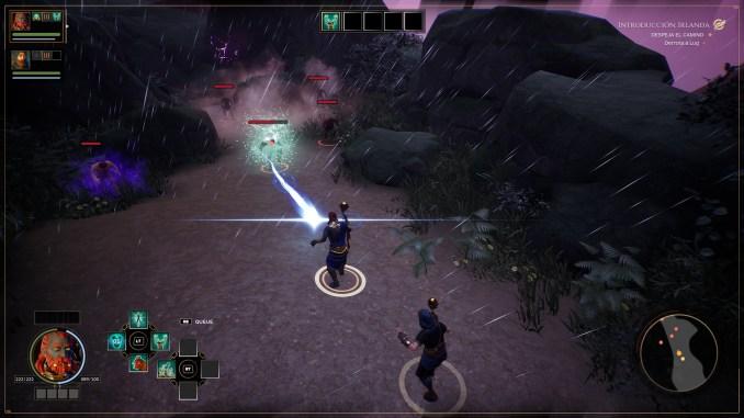 The Waylanders screenshot 3