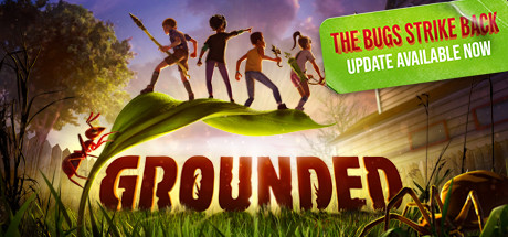 Grounded Free Download v0.10.1 (Incl. Multiplayer)