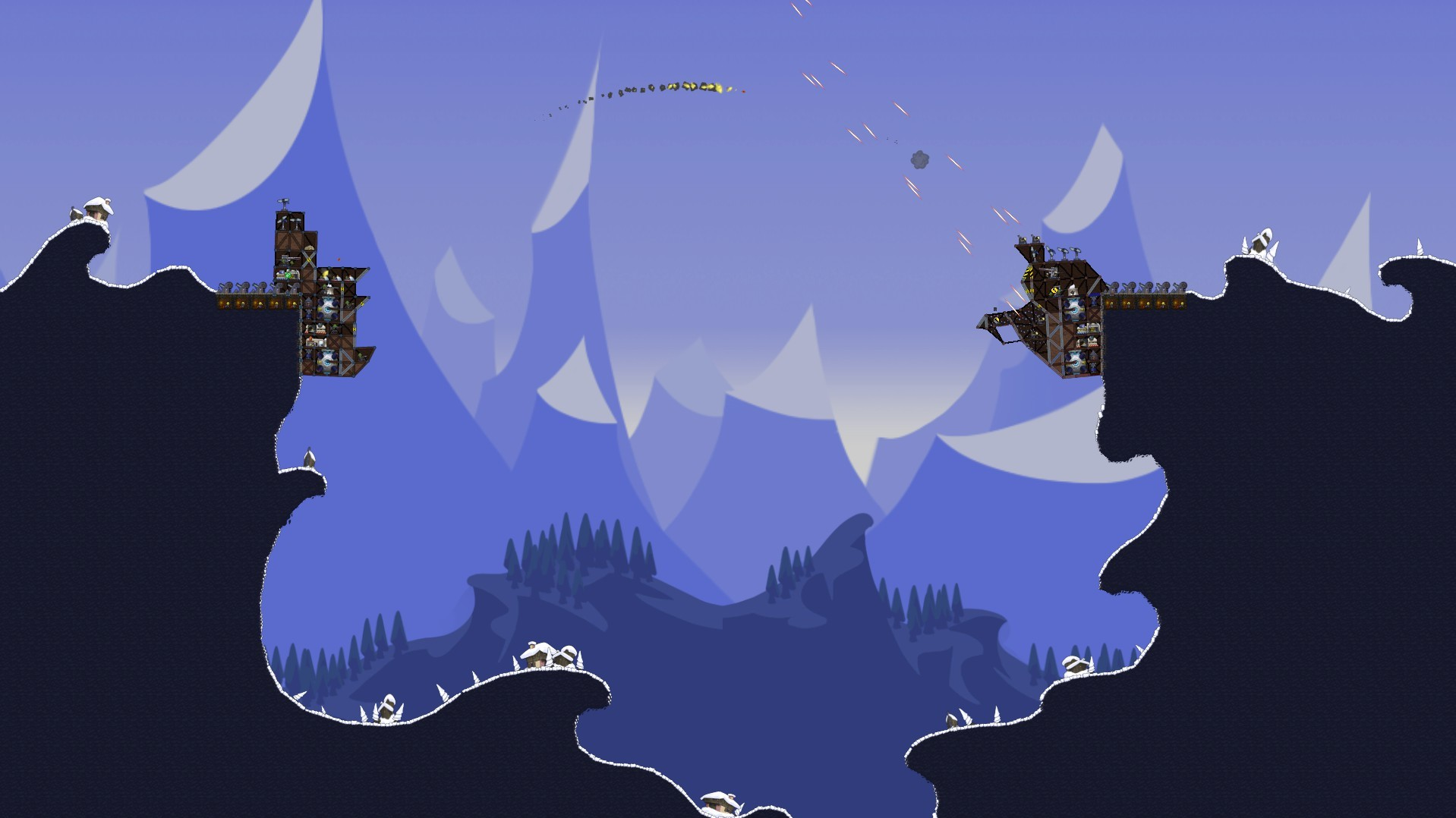 Forts Free Download