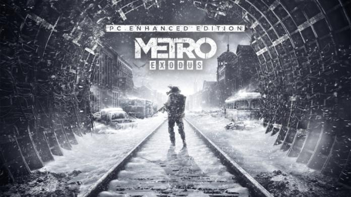 Metro Exodus - Metro Exodus PC Enhanced Edition releasing on May 6 - Steam  News