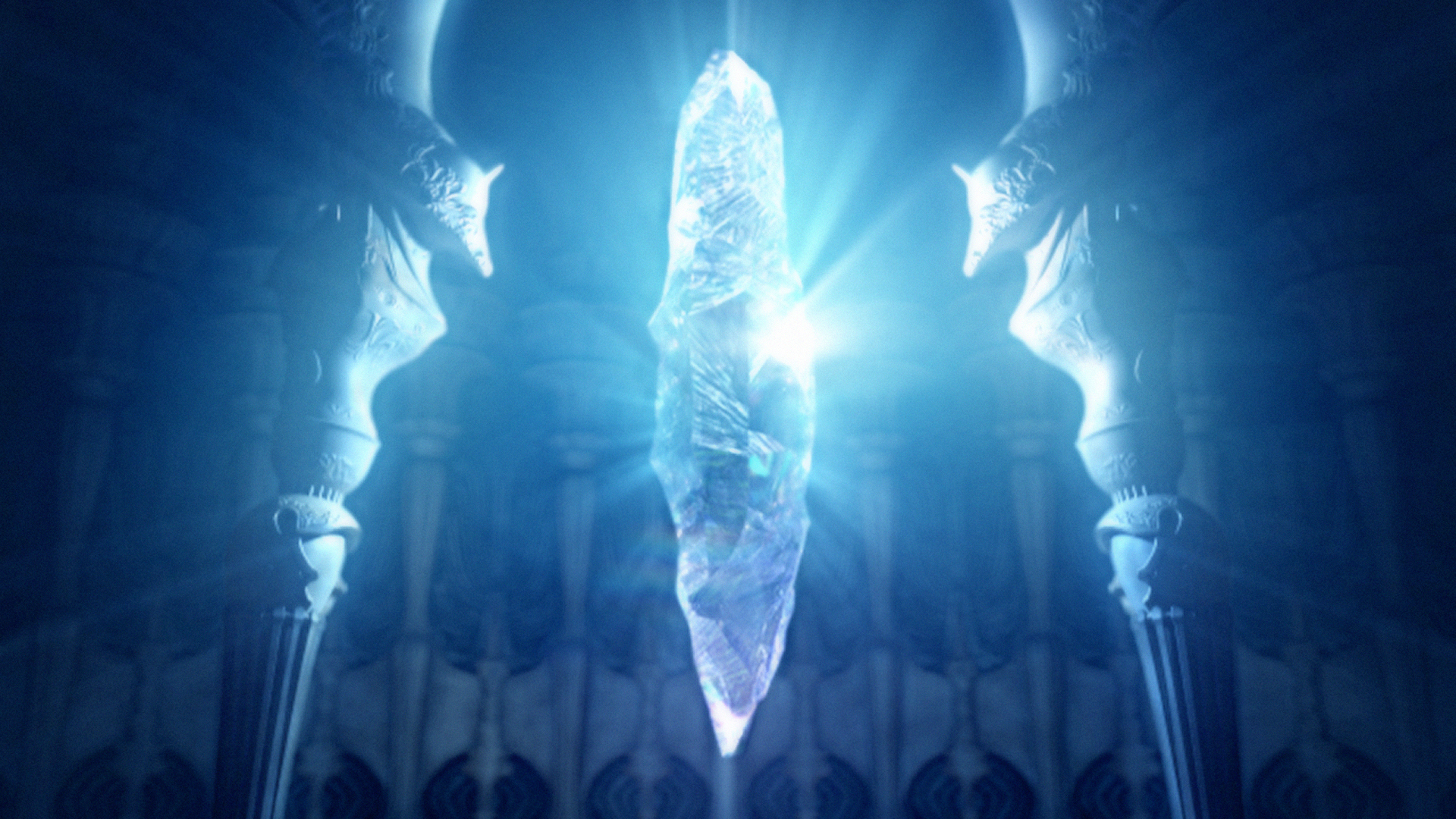 Image result for final fantasy crystals