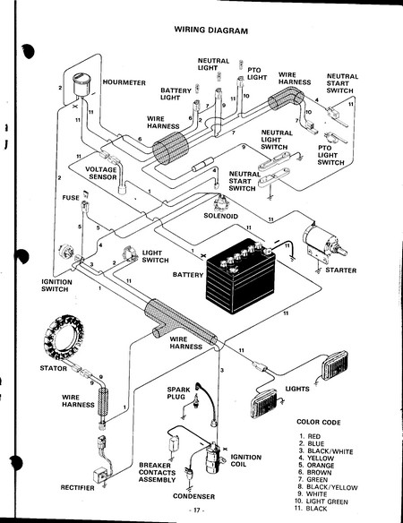Case 40xt Wiring Diagram