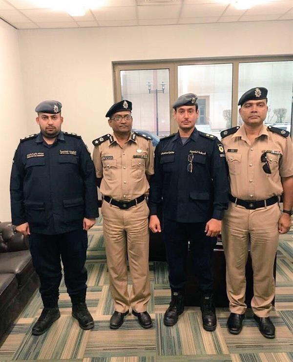 """الكويت تستعين برجال شرطة من بنجلاديش.. و""""تويتر"""" يشتعل بسبب هذا القرار"""