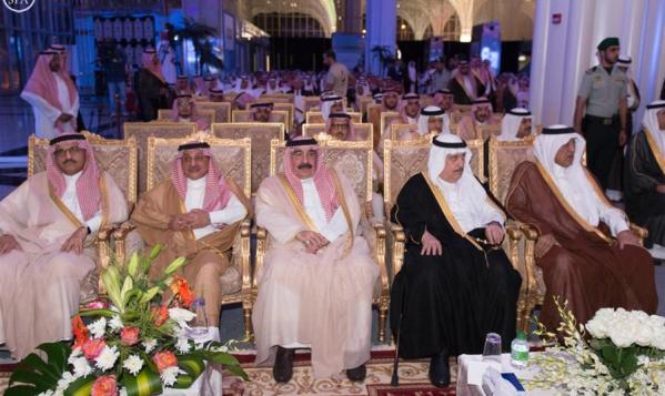 افتتاح مطار الأمير محمد بن عبدالعزيز بالمدينة المنورة