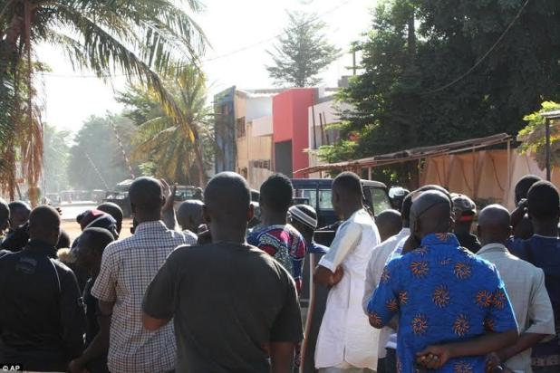 المملكة تدين الهجوم الإرهابي على فندق في عاصمة مالي