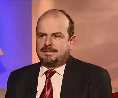 الشيخ والنائب السابق محمد حبش