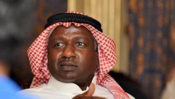 ماجد عبدالله: تدوير اللاعبين وتوفير مصادر تمويل بديلة لتطوير الكرة السعودية