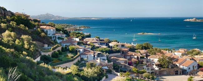 2-Relais Villa del Golfo & Spa ــ جزيرة سردينيا: