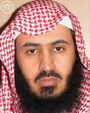 عبد العزيز أحمد محمد البكري الشهري