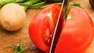 قشرة الطماطم تحتوي على مادة هامة تقي من الأمراض
