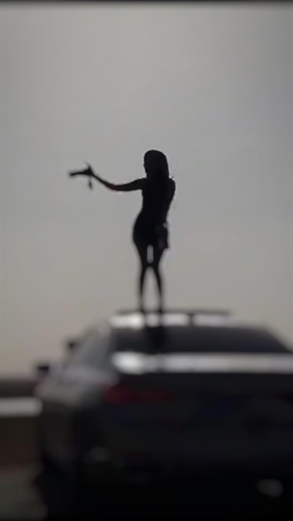"""شرطة الرياض تضبط  ثلاثة شُبان وفتاة ظهروا في فيديو """"المجاهرة بالمعصية"""""""