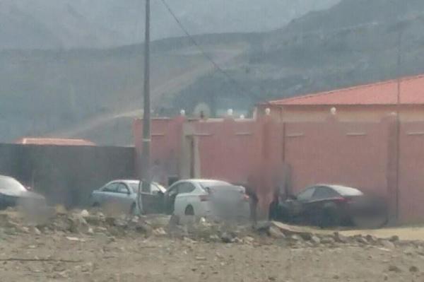 ضبط 8 فتيات و5 شبان أثناء مداهمة حفل عيد ميلاد مختلط بمكة (صور)