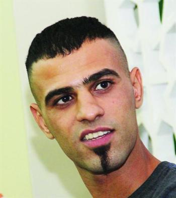 مروان حسين