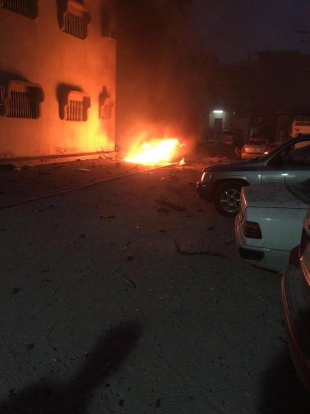 8- مسجد الشيخ فرج العمران بالقطيف: