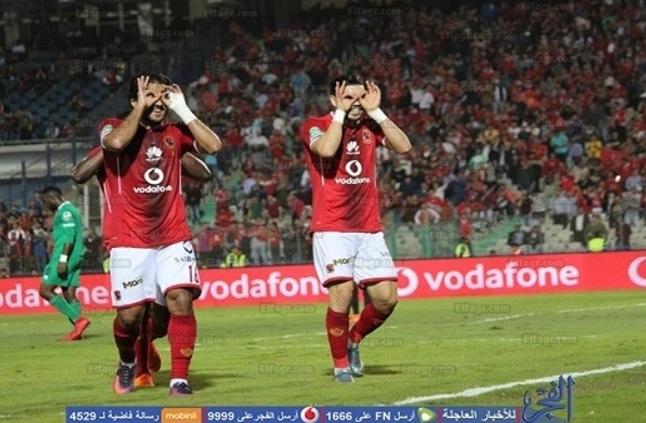 ماذا يحدث لو انسحب الأهلي من الدوري المصري حل اتحاد الكرة و